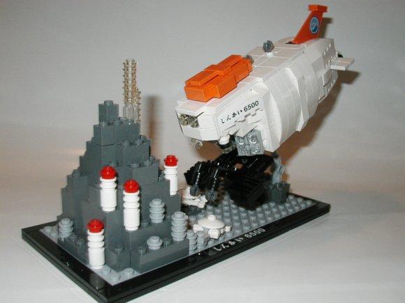 LEGO Minecraft. 21100_13