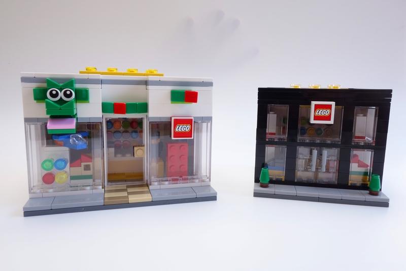 Lego® Exclusif Set 40145 Revue Store Freelug 2DE9beWHIY