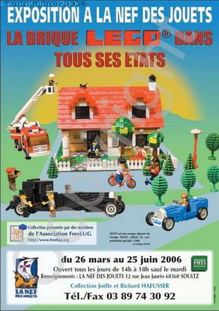 Nef Expo Des Soultz68Suite Freelug À La Jouets 08wOPnkX