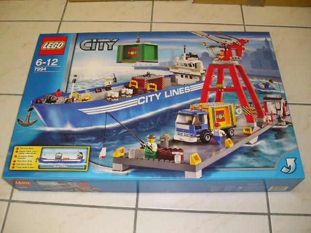 Eighties De Communauté ResoluPorte Container Lego Le La Forum H29YWIED