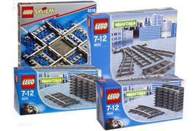 Lego Fait Des Trains Freelug