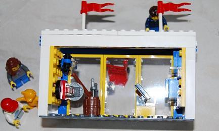 Livraison Freelug De Le Camion 7848 Toys'r'us rdthQCs