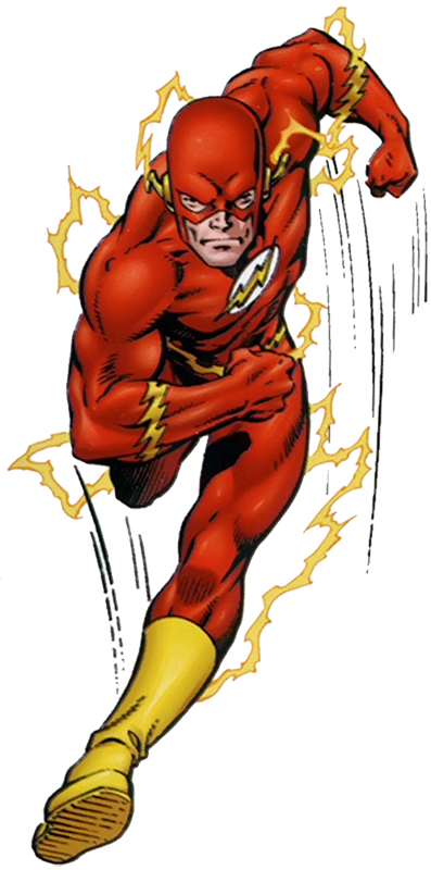 Review lego 76026 gorilla grodd goes bananas dc comics super heroes freelug - Flash le super heros ...