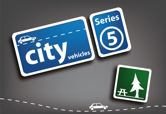 CITY vehicles series 5